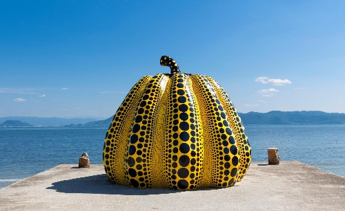 13 strange and beautiful Japanese islands you must visit