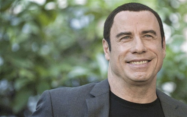 John Travolta: 'Why it would be a crime for me to criticise Scientology'