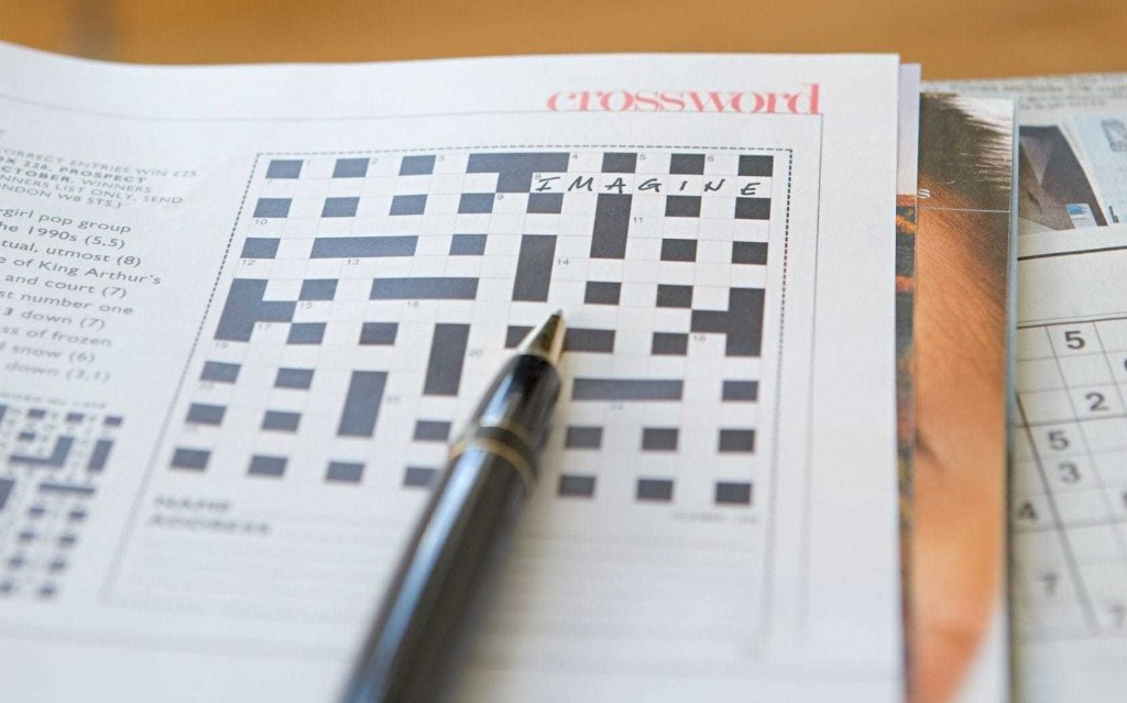 Juggling with words: more tips on solving cryptic crosswords from our puzzles editor