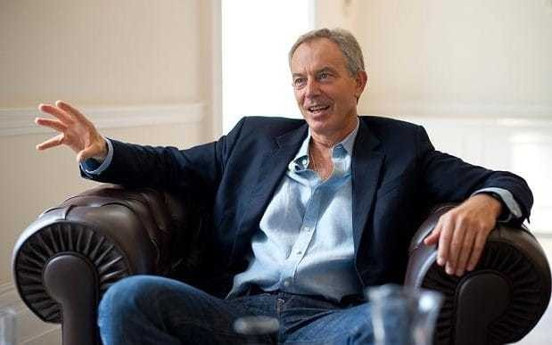Tony Blair used secret fund to manage multi-million pound fortune