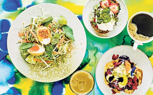 Aussie rules: why we're all eating like Australians now