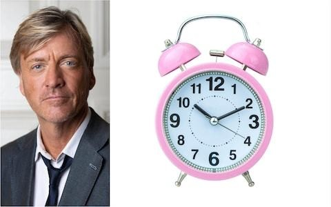 Dear Richard Madeley: 'Lack of punctuality is making a mockery of my art group'
