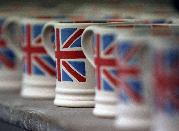 UK should raise interest rates in 2015, says OECD