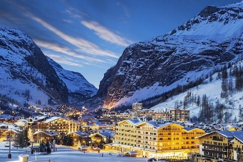 Why Val d'Isère is our favourite ski resort