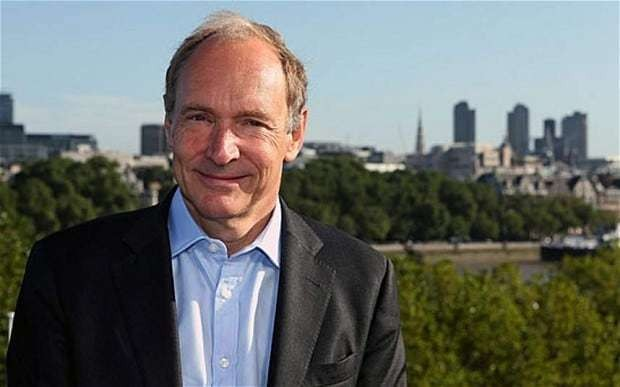 Everyone's postcodes to be privatised in Royal Mail flotation, despite objections from Sir Tim Berners-Lee