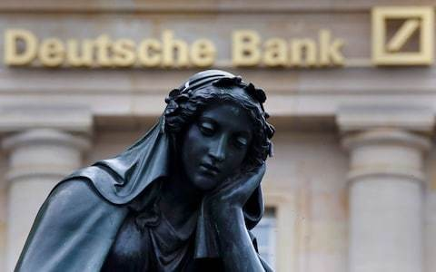 Deutsche Bank set to unveil steep cuts at US equity and trading business