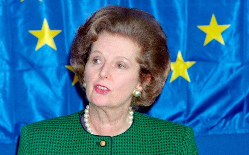 Statement which triggered Thatcher downfall influenced by Telegraph story written by Boris Johnson