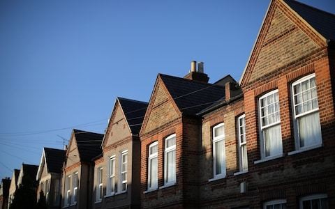 Brexit jitters dampen house price growth but first-time buyer numbers tick up