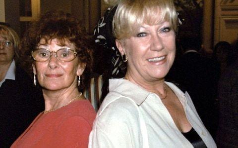 Last of the Summer Wine actress Juliette Kaplan dies aged 80