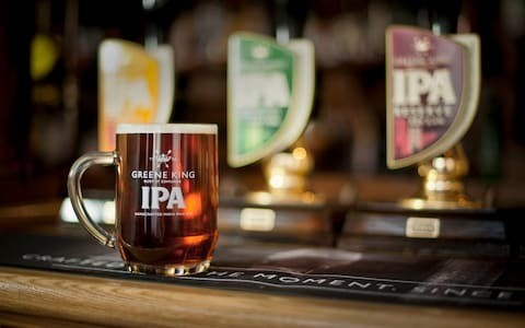 Fears over fate of Greene King pubs and Suffolk brewery in wake of £4.6bn takeover