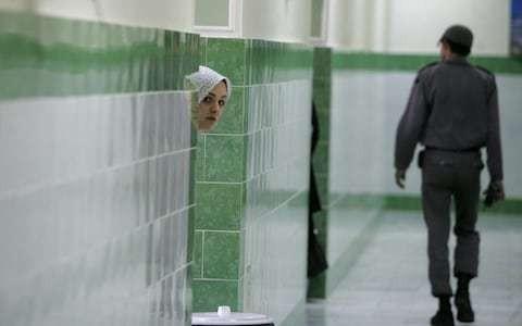 Iran 'wants to swap British-Australian women for Iranian jailed in US'