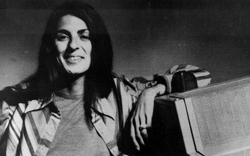 Death by television: why did Christine Chubbuck commit suicide live on air?