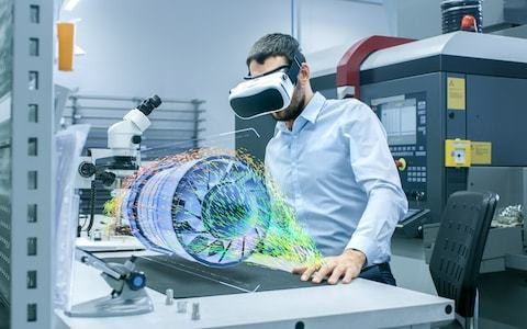 Could 2019 be the year AR and VR really get real?