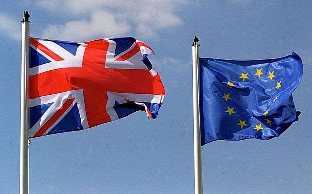Conservatives will stand up for Britain if the EU lets us down