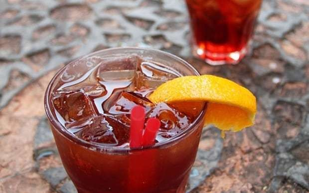Love a Negroni? Here are the world's best recipes