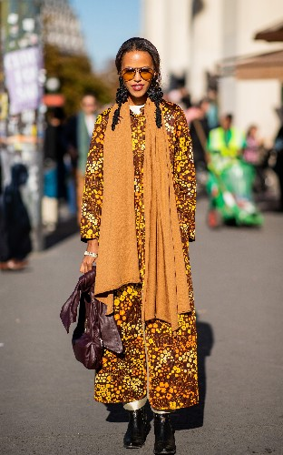 How The Telegraph's fashion editors will be styling their floral pieces this summer