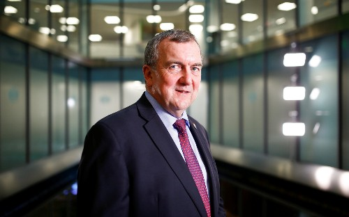Barrick Gold chief Bristow shows his mettle as he calms feud between Acacia and Tanzanian government