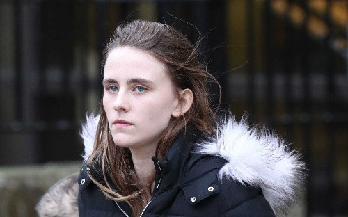 Teenager denies raping and killing six-year-old Alesha MacPhail