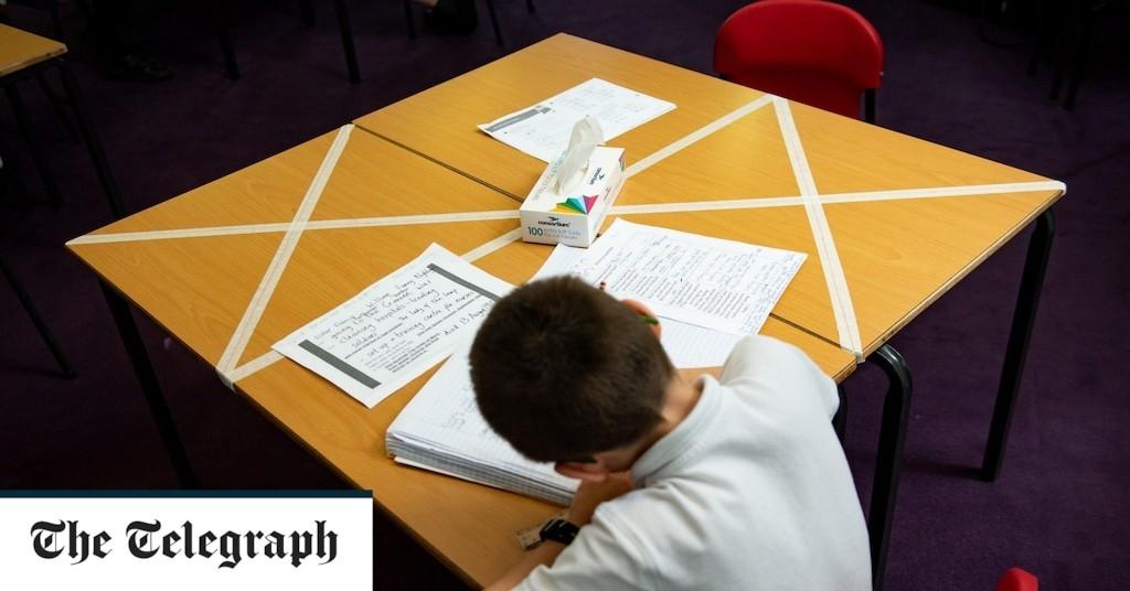 Teachers demanding inset days means that school summer terms could be cut short, it emerges