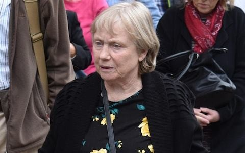 Mavis Eccleston, 80, cleared of murdering husband was 'hung, drawn and quartered' by police, family say