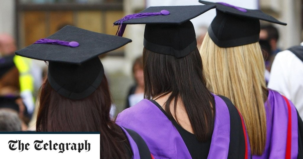 Universities must stagger return of students after the Christmas break, Government says