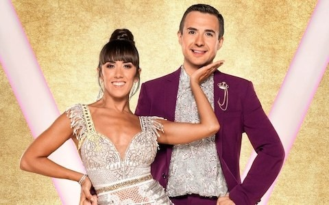Paralympian Will Bayley bows out of Strictly Come Dancing due to injury