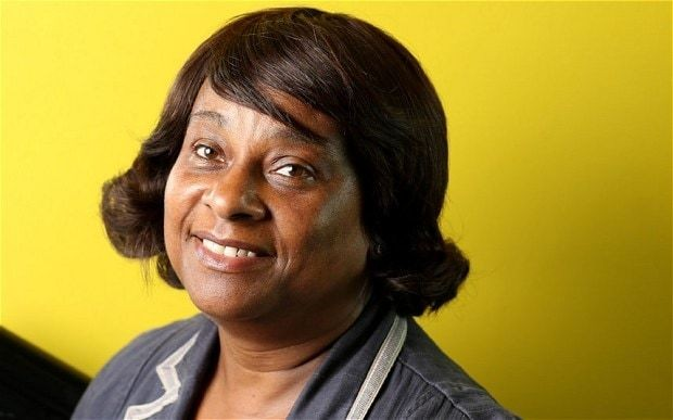 Doreen Lawrence: Police still do not take racism seriously