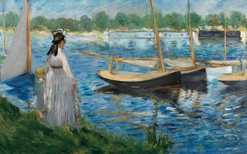 Courtauld Impressionists at the National Gallery, review: hits by Manet and Monet remind us of a collector's sumptuous legacy