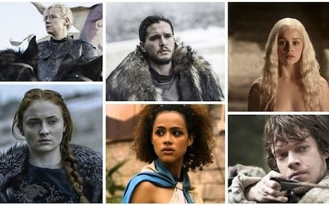 How old are Game of Thrones characters meant to be? Their ages in the books vs the show