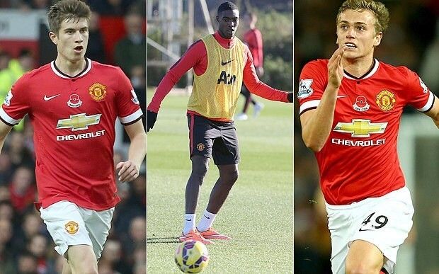 Premier League review: Emergence of Manchester United's new crop of 'kids' dragging club back from depths