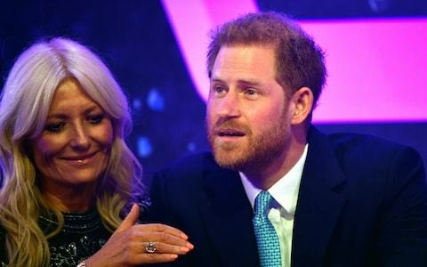 Prince Harry's new-dad tears are touching, but they'll soon dry up once the realities of fatherhood kick in