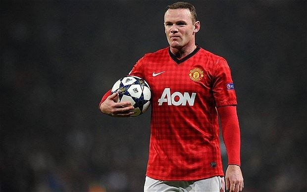 Wayne Rooney urges David Moyes to let him leave Manchester United after failing to see future at club