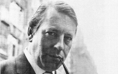 Richard Whittington-Egan, expert on Jack the Ripper – obituary