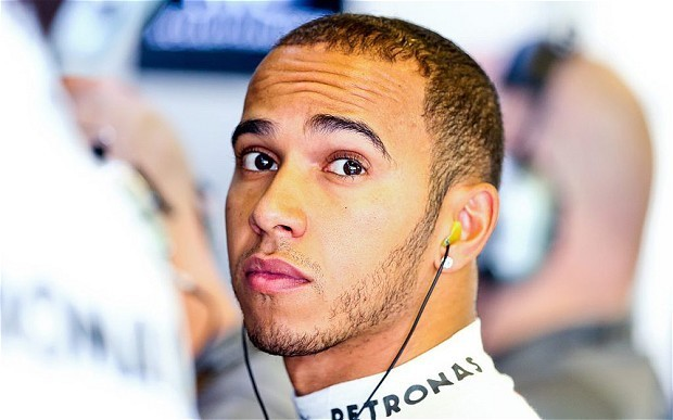 Lewis Hamilton must change or risk falling further behind Sebastian Vettel, says Formula One legend Alain Prost