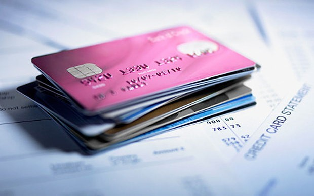 Britons take on debt at fastest pace since 2008