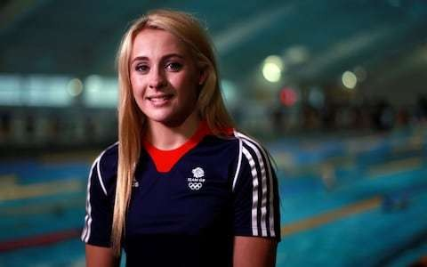 Siobhan-Marie O'Connor: how to build the body of an Olympic swimmer