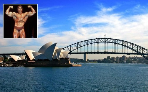 Sydney Opera House: 40 fascinating facts