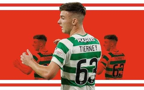 What would Kieran Tierney offer Arsenal and could he be their Andy Robertson?