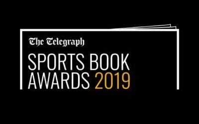 Ben Ryan wins double honour at The Telegraph Sports Book Awards 2019