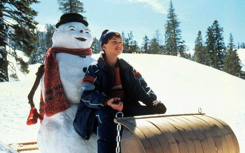 The Christmas nightmare of Jack Frost: grief, Michael Keaton, and the most repulsive creature ever seen on screen