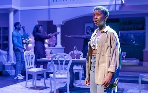 Fairview, Young Vic, review: Why I refused to cooperate with the decade's most divisive play