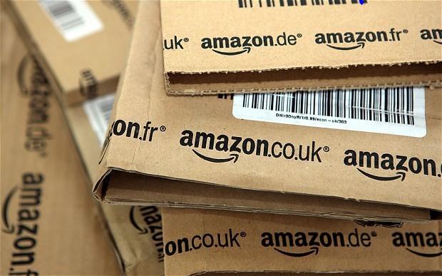 Amazon facing trader backlash after raising fees by up to 70pc