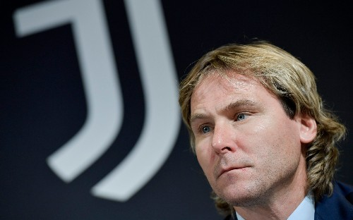 Exclusive: Pavel Nedved on Juventus' Champions League pursuit, Cristiano Ronaldo's influence and offers to join Manchester United