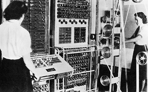 Bletchley: the women's story