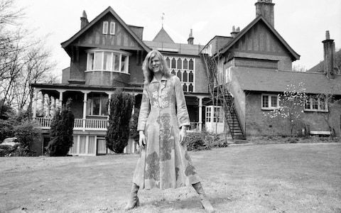 David Bowie's Beckenham years: Mary Finnigan, his 'little woman at home in the suburbs', on her fight to keep his rebel spirit alive