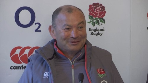 Eddie Jones picks England team to face Wales in Six Nations - Itoje, Hughes and Clifford 'rookie' back row