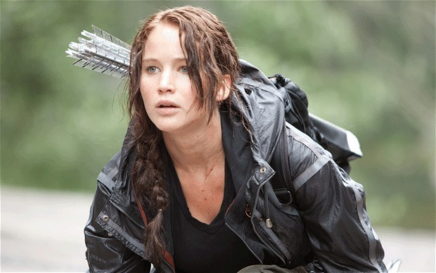 The Hunger Games: 9 survival tips for the modern woman