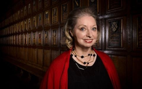 Final book of Hilary Mantel's Wolf Hall trilogy will finally be published in 2020