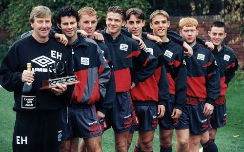Ryan Giggs retires: in pictures - Telegraph