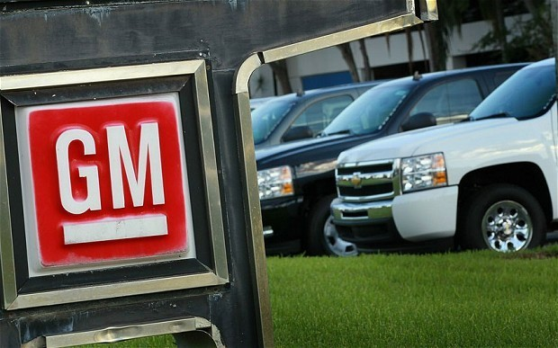 US government sells last of GM stake